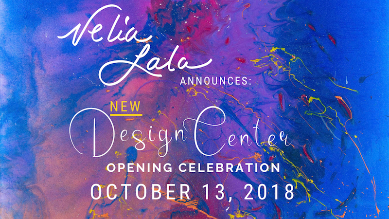 Velia Lala Design Center